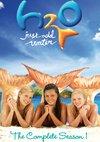 Poster H2O - Plötzlich Meerjungfrau  Staffel 1