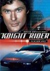 Poster Knight Rider Staffel 1