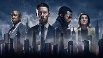 """Läuft """"Gangs of London"""" bei Netflix? Die Serie im Stream"""