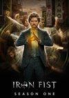 Poster Marvel's Iron Fist Staffel 1