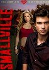 Poster Smallville Staffel 7