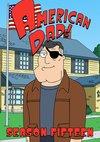 Poster American Dad! Staffel 15