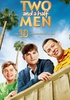 Poster Two and a Half Men Staffel 10