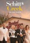 Poster Schitt's Creek Staffel 6