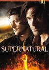 Poster Supernatural Staffel 10