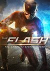 Poster The Flash Staffel 2