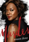 Poster How to Get Away with Murder Staffel 3