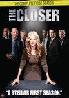Poster The Closer Staffel 1