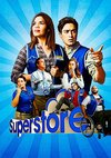 Poster Superstore Staffel 4