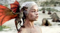 """Game of Thrones""-Namen: Beliebte Charaktere der Kultserie"