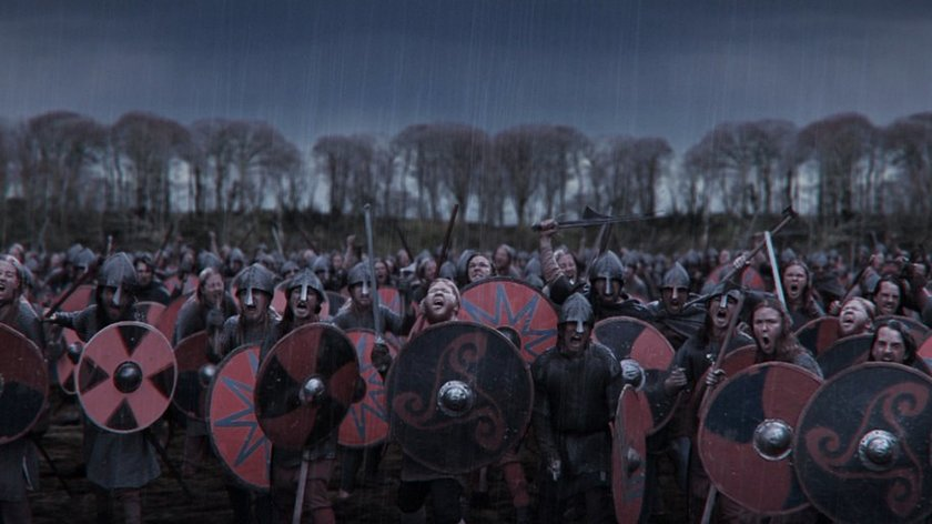 Die besten Wikinger-Serien auf Netflix: Von Äxten, Mythen und Barbaren