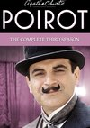 Poster Agatha Christie Poirot Collection Staffel 3