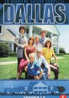 Poster Dallas Staffel 2