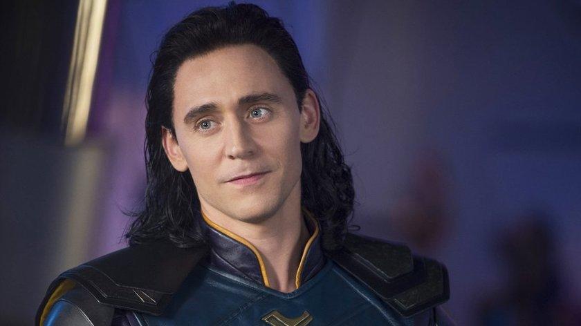 """""""Loki"""" auf Netflix:  Läuft die Serie dort im Stream?"""