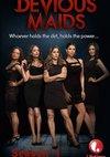 Poster Devious Maids Staffel 1