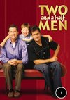 Poster Two and a Half Men Staffel 1