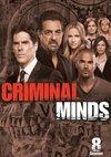 Poster Criminal Minds Staffel 8