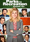 Poster Parks and Recreation Staffel 6