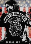 Poster Sons of Anarchy Staffel 1