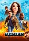 Poster Timeless Staffel 2