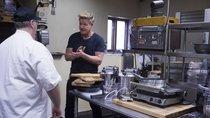 """""""In Teufelsküche mit Gordon Ramsay"""" auf Netflix: Läuft die Serie dort im Stream?"""