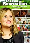 Poster Parks and Recreation Staffel 7