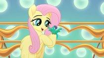 """My Little Pony""-Namen: So heißen die süßen Pferde"