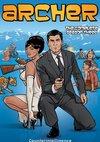 Poster Archer Staffel 3