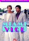 Poster Miami Vice Staffel 2