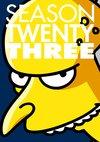 Poster Die Simpsons Staffel 23
