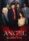 Poster Angel – Jäger der Finsternis Staffel 5