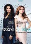 Poster Rizzoli & Isles Staffel 6