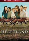 Poster Heartland - Paradies für Pferde Staffel 13