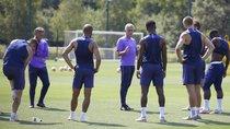 """All Or Nothing: Tottenham Hotspur"" bei Netflix: Die Serie im Stream"