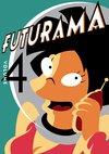 Poster Futurama Staffel 4