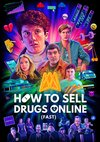 Poster How to Sell Drugs Online (Fast) Staffel 2