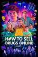 Poster How to Sell Drugs Online (Fast)