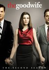 Poster The Good Wife Staffel 2