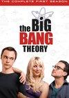 Poster The Big Bang Theory Staffel 1