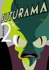 Poster Futurama Staffel 2