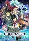 Poster Edens Zero Staffel 1
