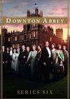 Poster Downton Abbey Staffel 6