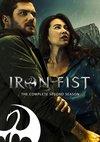 Poster Marvel's Iron Fist Staffel 2