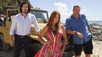 """""""Reef Break"""" Staffel 2: Wie geht es im Inselparadies weiter?"""