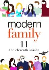 Poster Modern Family Staffel 11