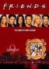 Poster Friends Staffel 9
