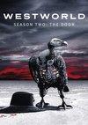 Poster Westworld Staffel 2: Die Tür