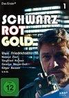 Poster Schwarz Rot Gold Staffel 1
