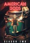 Poster American Gods Staffel 2