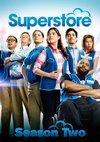 Poster Superstore Staffel 2